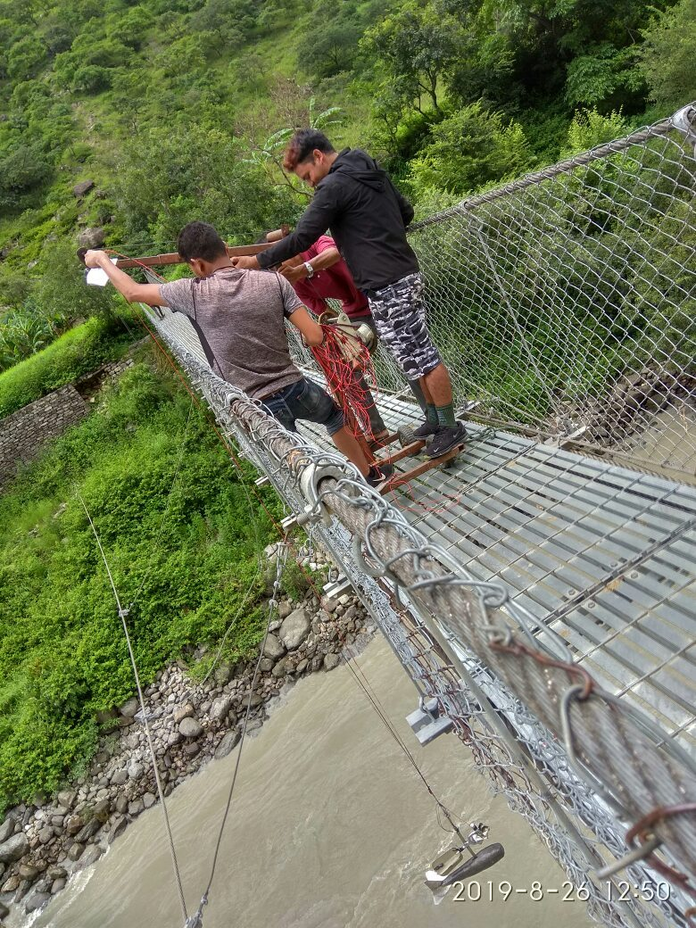 Sedimentation Study for Detailed Engineering Study of Phukot Karnali Hydroelectric Project